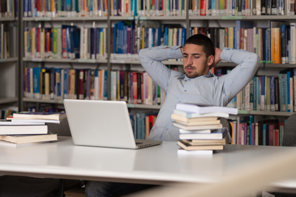 Five Tools to Help You Study Better