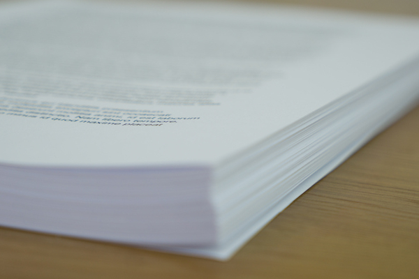 How to Make Your Final Dissertation Formatting Review Easier