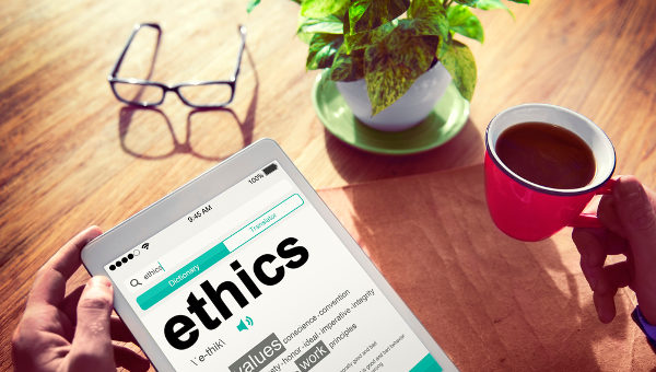 Things to Consider about Ethics in Academic Research